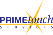 Prime Touch Services Logo
